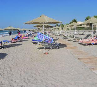 Eigener Strand Hotel Horizon Beach Resort
