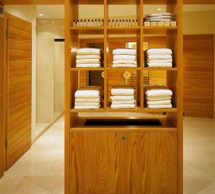 Wellness Area K+K Hotel Elisabeta