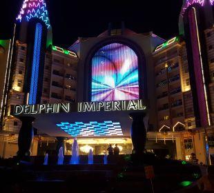 Videospiele am Abend Hotel Delphin Imperial