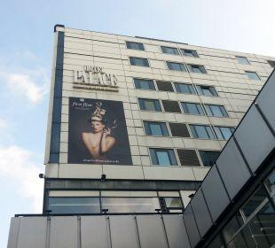 Hotel Palace Berlin Hotel Palace Berlin