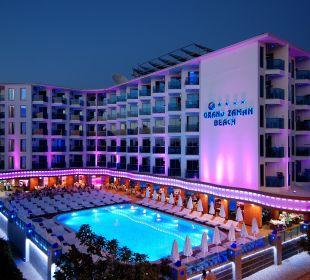 GENERAL 2 Hotel Grand Zaman Beach