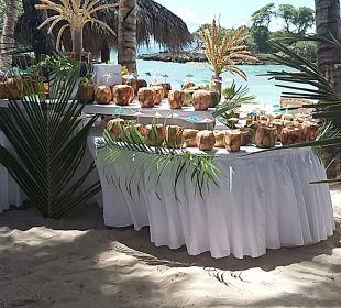 Sonstiges Luxury Bahia Principe Cayo Levantado Don Pablo Collection