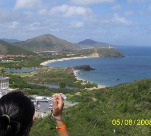schöne Landschaften Hotel Pueblo Caribe