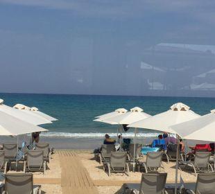 Strand Hotel Acharavi Beach