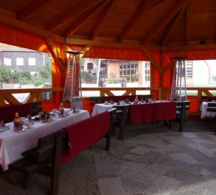 Feierlichkeiten im Pavillon Gasthof Brauner Hirsch Sophienhof