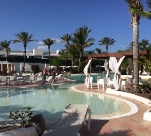 Pool SENTIDO Gran Canaria Princess