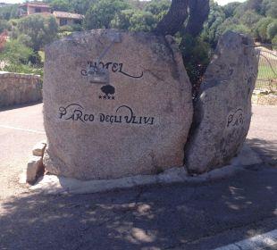 Entre des Hotels  Hotel Parco Degli Ulivi