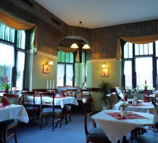 Restaurant Hotel Villa Alice