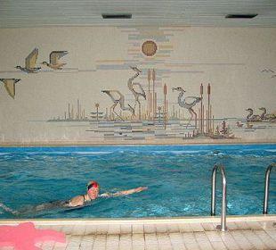 Schwimbad Ferienwohnanlage Oberaudorf