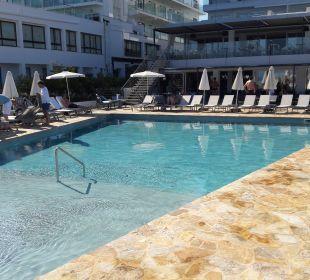 Pool Mar Azul PurEstil  Hotel & Spa