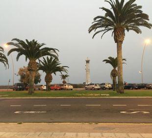 Ausblick MUR Hotel Faro Jandia & Spa Fuerteventura