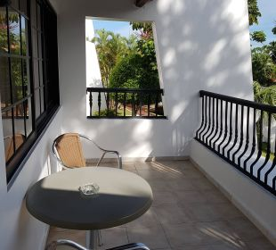 Balkon Hotel BlueBay Villas Doradas Adults Only