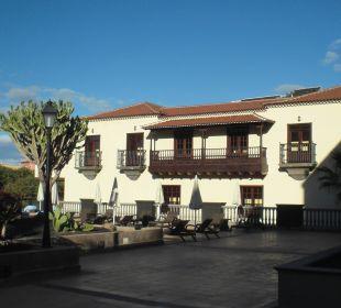 Hotelgebäude Gran Tacande Wellness & Relax Costa Adeje