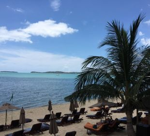 Strand Anantara Bophut Resort & Spa