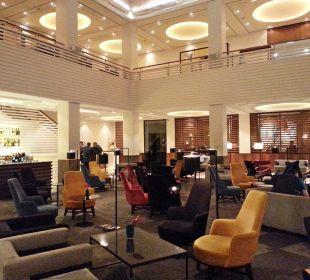 Restaurant Hotel Sofitel Berlin Kurfürstendamm