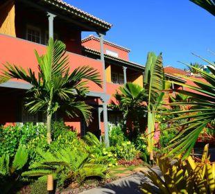 Viel Grün Hotel Hacienda de Abajo