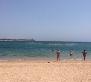 Strand Hotel Iberotel Makadi Beach
