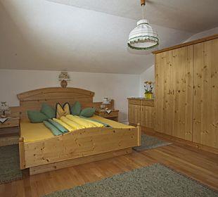 Zimmer 3 Apartment Breitlehn
