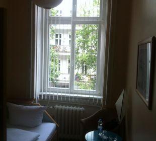 Einzelzimmer Hotel Sachsenhof