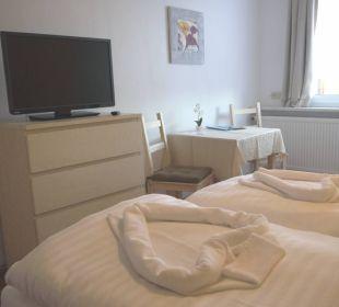 Zimmer9 Stern Hotel Leipzig