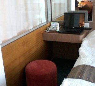A comfortable room Hotel Concorde De Luxe Resort