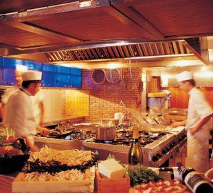 Dining Hotel Elounda Beach