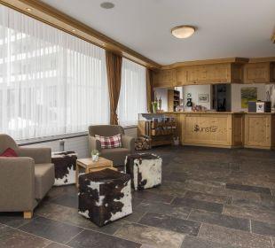 Reception - Sunstar Hotel Lenzerheide Sunstar Alpine Hotel Lenzerheide
