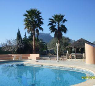 Pool Hotel Los Caballos