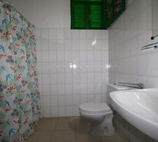 Badezimmer Normales Apartment 5 Finca El Rincon