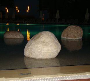 Großer Pool SENTIDO Perissia