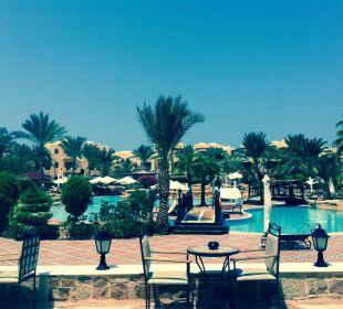 Ein Märchen  Hotel Steigenberger Coraya Beach