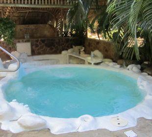 Jacuzzi SPA Dreams La Romana Resort & Spa