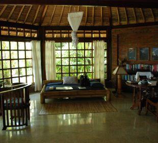 Zimmer der Villa West