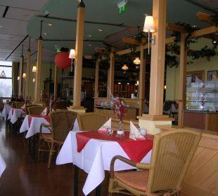 HP Restaurant IFA Schöneck Hotel & Ferienpark
