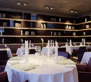 Gourmet Restaurant Lagana Hotel Holiday Inn Villach