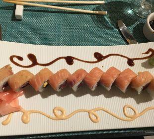 Sushi COOEE at Grand Paradise Samana