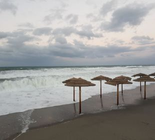 hotelstrand Hotel Resort & Spa Avra Imperial Beach