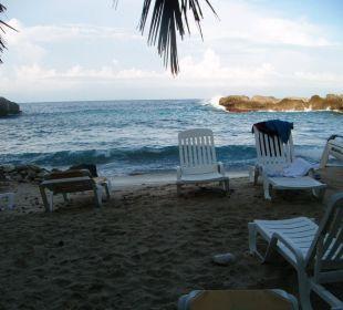 Bucht Hotel Club Amigo Bucanero (existiert nicht mehr)