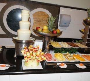 Alles schön angerichtet IBEROSTAR Grand Hotel Bávaro