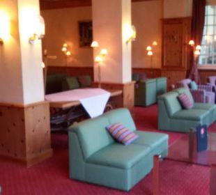 Gemütlichkeit wird gross geschrieben Sunstar Alpine Hotel Flims