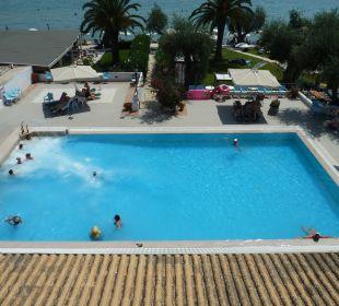 Pool Hotel Elea Beach