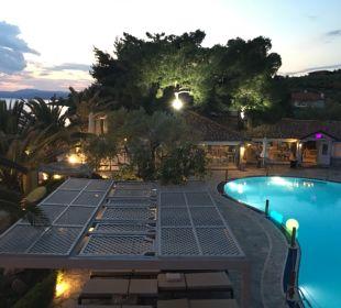 Pool Anthemus Sea Beach Hotel & Spa