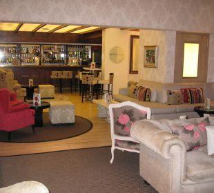 "Bar ""The Martini"" Hotel The Cellars-Hohenort"