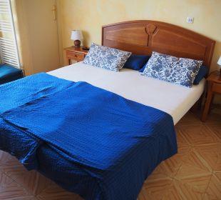 Zimmer Hotel Casa Pepe