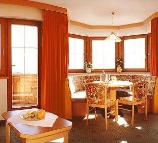 Appartement Hotel Garni Belmont