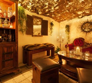 Whiskykeller Hotel Bergkristall