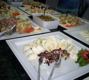 Salate ClubHotel Riu Vistamar
