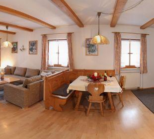Zimmer Ferienbauernhof Kilger
