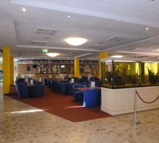 Restaurant AHORN Seehotel Templin
