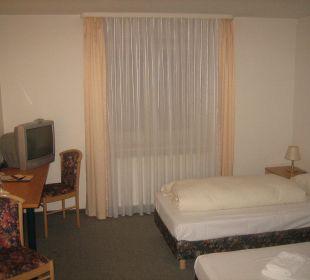Zimmer Parkhotel
